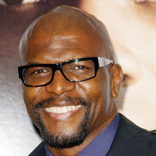 "Terry Crews in ""Seven Pounds"" Los Angeles Premiere - Arrivals"