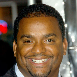 "Alfonso Ribeiro in ""Seven Pounds"" Los Angeles Premiere - Arrivals"