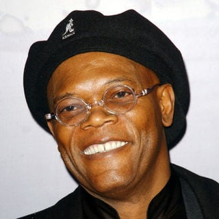 "Samuel L. Jackson in ""The Spirit"" Hollywood Premiere - Arrivals"