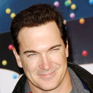 "Patrick Warburton in ""Bedtime Stories"" Los Angeles Premiere - Arrivals"