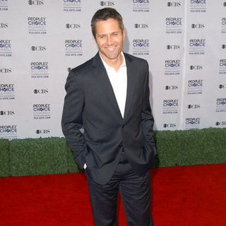Rob Estes in 35th Annual People's Choice Awards - Arrivals