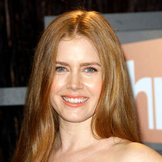 Amy Adams in 14th Annual Critics Choice Awards - Arrivals