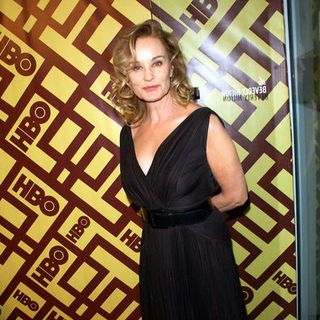 Jessica Lange in 66th Annual Golden Globes HBO After Party - Arrivals