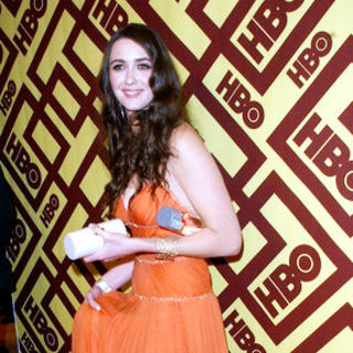 Madeline Zima in 66th Annual Golden Globes HBO After Party - Arrivals