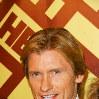 Denis Leary in 66th Annual Golden Globes HBO After Party - Arrivals