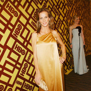 Rachel Griffiths in 66th Annual Golden Globes HBO After Party - Arrivals