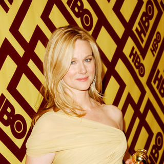 Laura Linney in 66th Annual Golden Globes HBO After Party - Arrivals