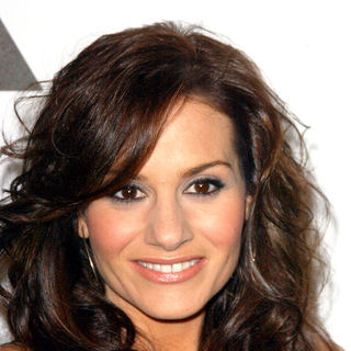 Kara DioGuardi in 2009 FOX Winter All-Star Party - Arrivals