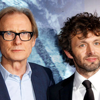 "Bill Nighy, Michael Sheen in ""Underworld: Rise of the Lycans"" World Premiere - Arrivals"