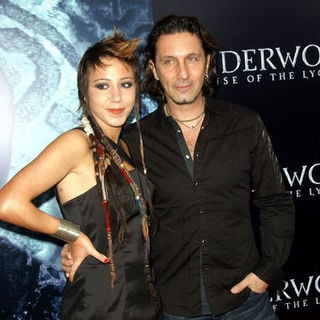 "Patrick Tatopoulos in ""Underworld: Rise of the Lycans"" World Premiere - Arrivals"