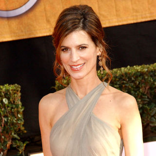 Perrey Reeves in 15th Annual Screen Actors Guild Awards - Arrivals