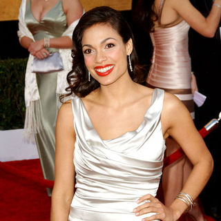 Rosario Dawson in 15th Annual Screen Actors Guild Awards - Arrivals