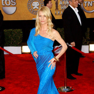 Nicollette Sheridan in 15th Annual Screen Actors Guild Awards - Arrivals