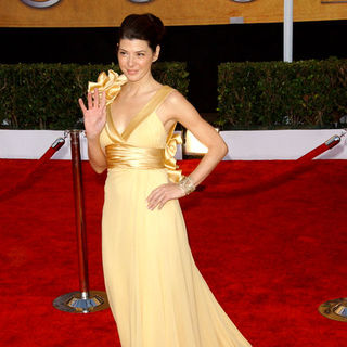 Marisa Tomei in 15th Annual Screen Actors Guild Awards - Arrivals