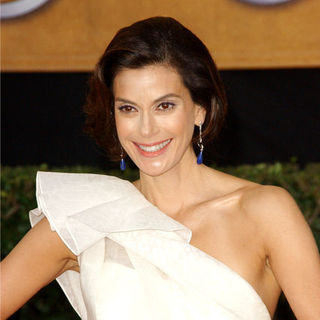 Teri Hatcher in 15th Annual Screen Actors Guild Awards - Arrivals