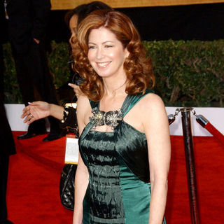 Dana Delany in 15th Annual Screen Actors Guild Awards - Arrivals