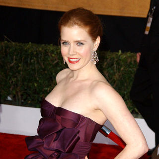 Amy Adams in 15th Annual Screen Actors Guild Awards - Arrivals