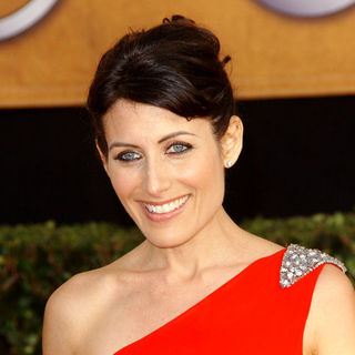 Lisa Edelstein in 15th Annual Screen Actors Guild Awards - Arrivals