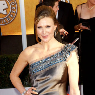 Brenda Strong in 15th Annual Screen Actors Guild Awards - Arrivals