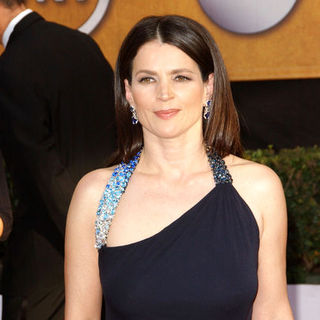 Julia Ormond in 15th Annual Screen Actors Guild Awards - Arrivals