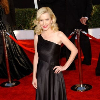 Angela Kinsey in 15th Annual Screen Actors Guild Awards - Arrivals