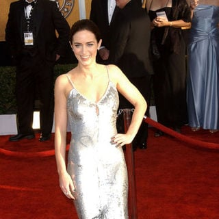 Emily Blunt in 15th Annual Screen Actors Guild Awards - Arrivals