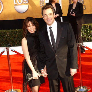 Jon Tenney in 15th Annual Screen Actors Guild Awards - Arrivals