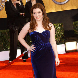 Jennifer Stone in 15th Annual Screen Actors Guild Awards - Arrivals