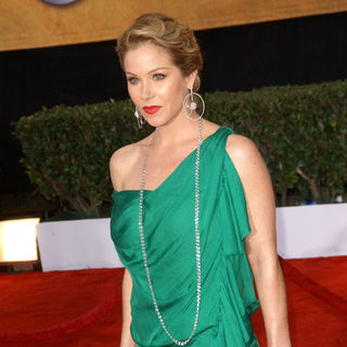 Christina Applegate in 15th Annual Screen Actors Guild Awards - Arrivals