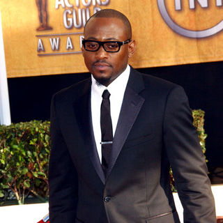 Omar Epps in 15th Annual Screen Actors Guild Awards - Arrivals