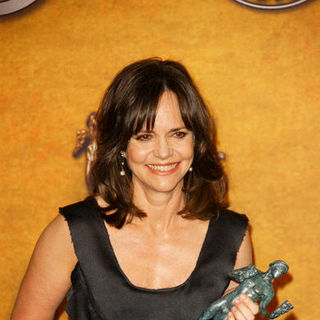 Sally Field in 15th Annual Screen Actors Guild Awards - Press Room