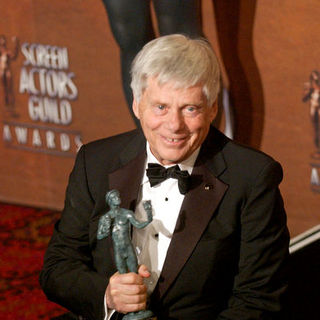 Robert Morse in 15th Annual Screen Actors Guild Awards - Press Room