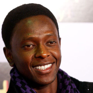 "Edi Gathegi in ""Push"" Los Angeles Premiere - Arrivals"