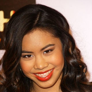 "Ashley Argota in ""Push"" Los Angeles Premiere - Arrivals"