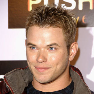 "Kellan Lutz in ""Push"" Los Angeles Premiere - Arrivals"