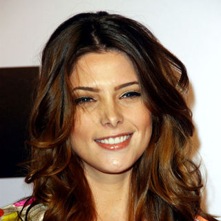 "Ashley Greene in ""Push"" Los Angeles Premiere - Arrivals"