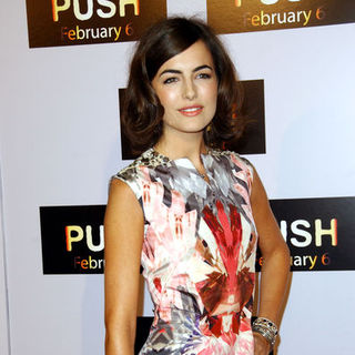 """Push"" Los Angeles Premiere - Arrivals - ALO-055823"