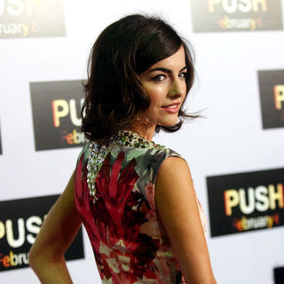 """Push"" Los Angeles Premiere - Arrivals - ALO-055844"