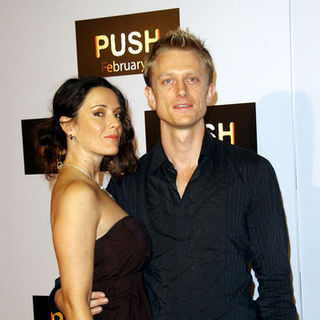 """Push"" Los Angeles Premiere - Arrivals - ALO-055859"