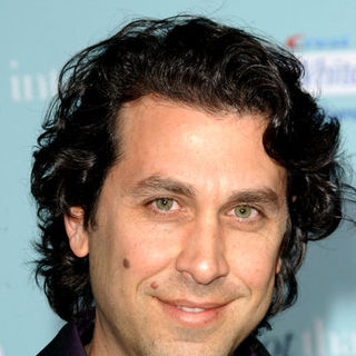 "Cliff Eidelman in ""He's Just Not That Into You"" World Premiere - Arrivals"