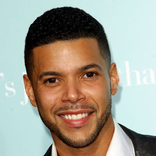 "Wilson Cruz in ""He's Just Not That Into You"" World Premiere - Arrivals"