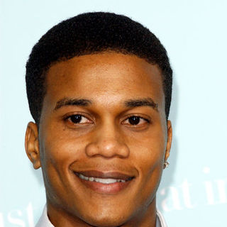 "Cory Hardrict in ""He's Just Not That Into You"" World Premiere - Arrivals"
