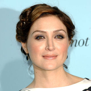 "Sasha Alexander in ""He's Just Not That Into You"" World Premiere - Arrivals"