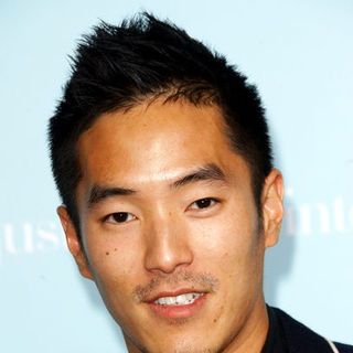 "Leonardo Nam in ""He's Just Not That Into You"" World Premiere - Arrivals"