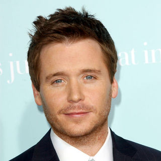 "Kevin Connolly in ""He's Just Not That Into You"" World Premiere - Arrivals"
