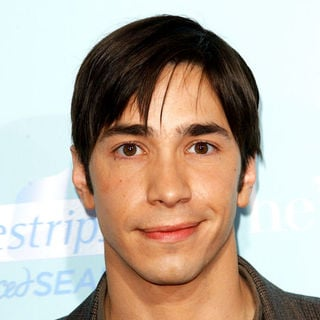 "Justin Long in ""He's Just Not That Into You"" World Premiere - Arrivals"