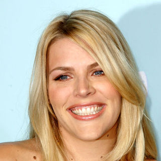 "Busy Philipps in ""He's Just Not That Into You"" World Premiere - Arrivals"