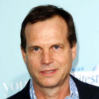 "Bill Paxton in ""He's Just Not That Into You"" World Premiere - Arrivals"