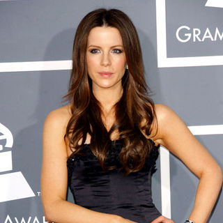 Kate Beckinsale - The 51st Annual GRAMMY Awards - Arrivals