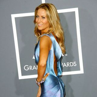 Sheryl Crow in The 51st Annual GRAMMY Awards - Arrivals